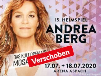 Andrea Berg Aspach