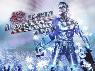 Andreas Gabalier Fan-Festival